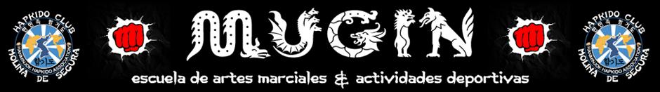 Escuela de Artes Marciales Mugin